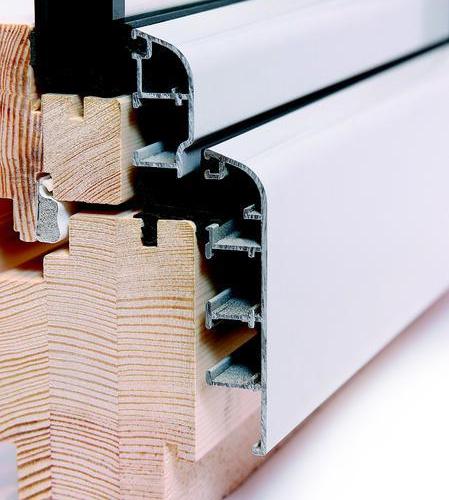 Profile drew-alu do naszych okien cenione są przez projektantów