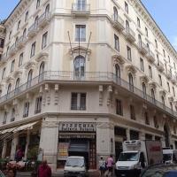 Okna drewniane w Rzymie