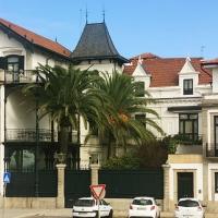 Okna i drzwi we Francji