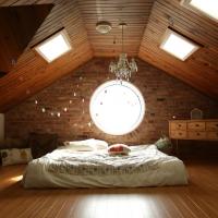 Aranżacja poddasza – dobierz odpowiednie okna