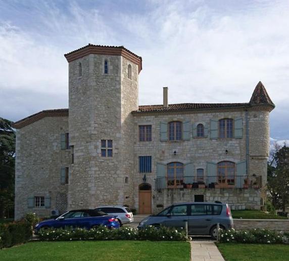 Stolarka drewniana we Francji