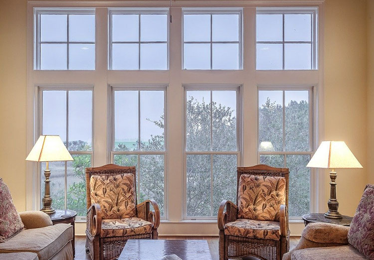 Drewniane okna – fanaberia czy poważna inwestycja?