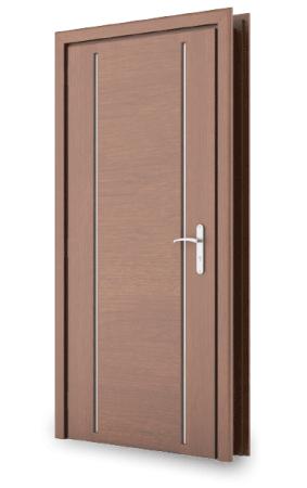 Dodatki do drzwi drewnianych